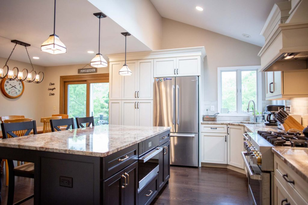 Kitchen Ergonomics: What You Need To Know 1