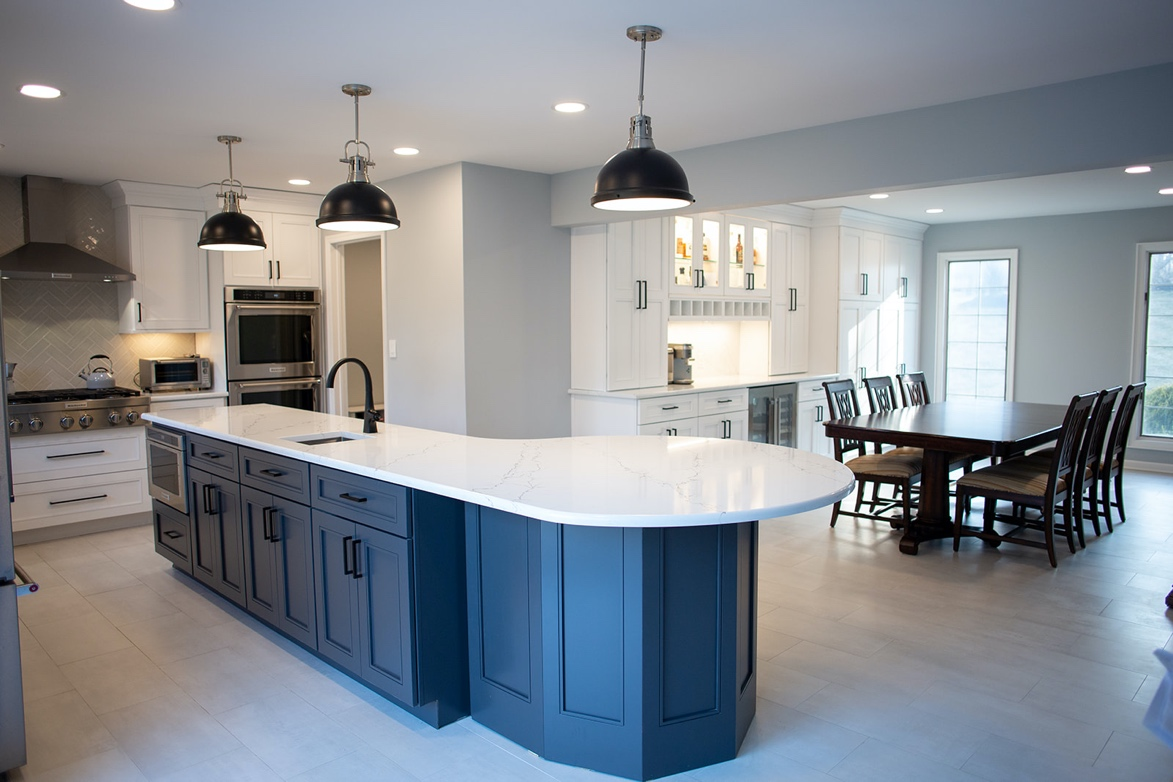 Read more about the article Let's Upgrade Your Kitchen & Bath!