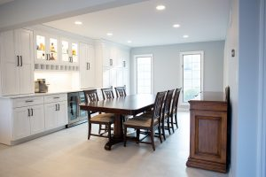 Read more about the article Your Kitchen & Bathroom Remodeling Professionals!