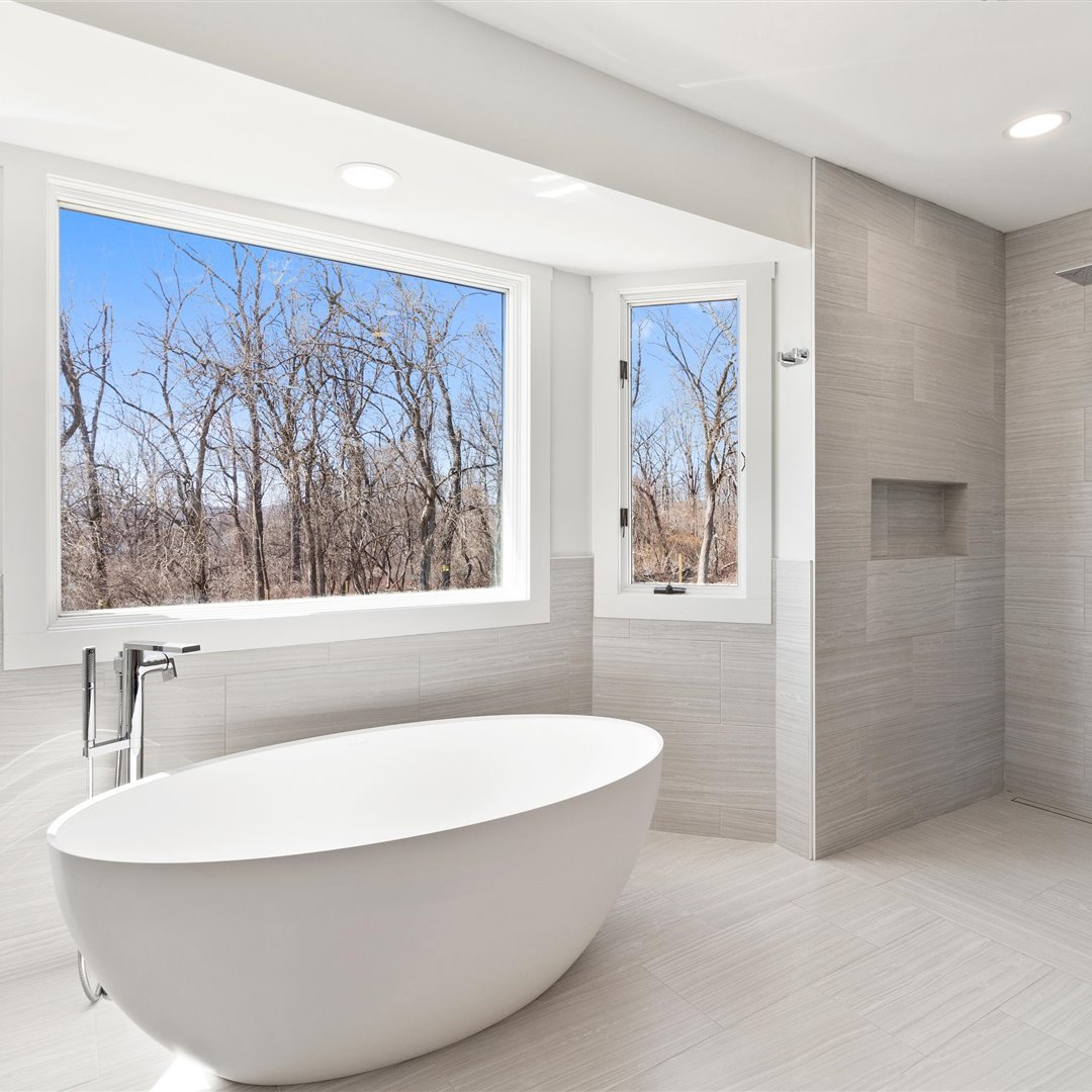 Read more about the article Bathroom Trends For 2021