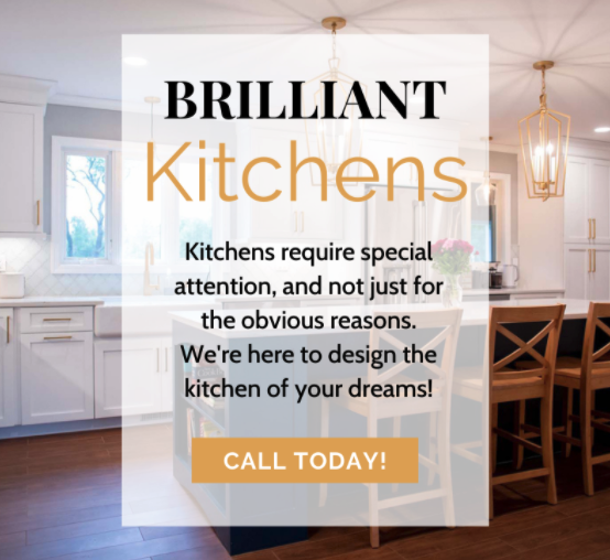 Read more about the article Upgrade Your Kitchen This Summer! ☀️